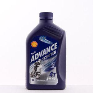Vendita olio moto 2/4 tempi